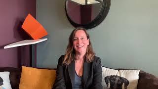 Marleen De Schrijver, développeur web et traductrice à Fréjus