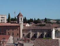 Draguignan est une commune française située dans le département du Var, en région Provence-Alpes-Côte d'Azur