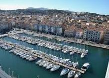 La Seyne-sur-Mer est une commune française située dans le département du Var, en région Provence-Alpes-Côte d'Azur