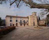 Le Thoronet est une commune française située dans le département du Var, en région Provence-Alpes-Côte d'Azur