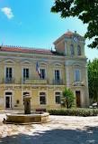 Les Arcs est une commune française située dans le département du Var, en région Provence-Alpes-Côte d'Azur